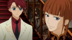 Battler and Eva
